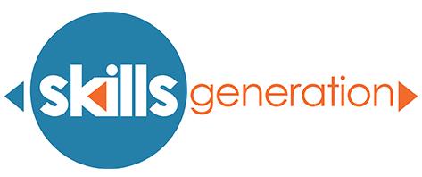 Skills generation logo